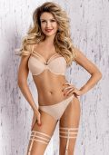 Sirocco Push-up BH beige-nude-no-2 – Front – Axami By Valerie